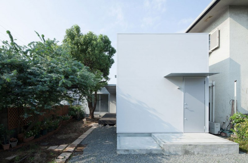 l shape house ik 800x528 - Ik House