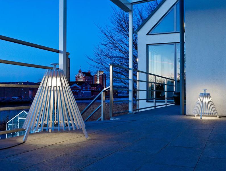 lantern lamp tipi - Tipi & Boo
