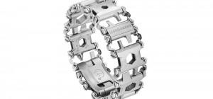 leatherman tool bracelet 300x140 - Leatherman Tread