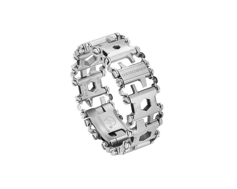 leatherman tool bracelet 800x640 - Leatherman Tread