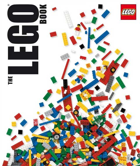 lego book - The LEGO Book
