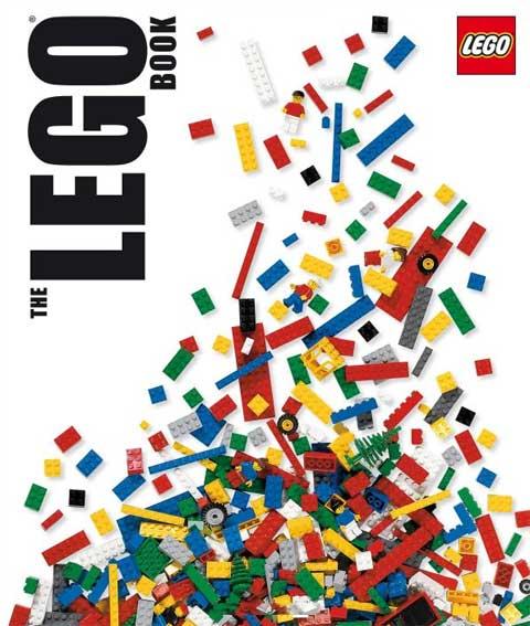lego book - The LEGO Book