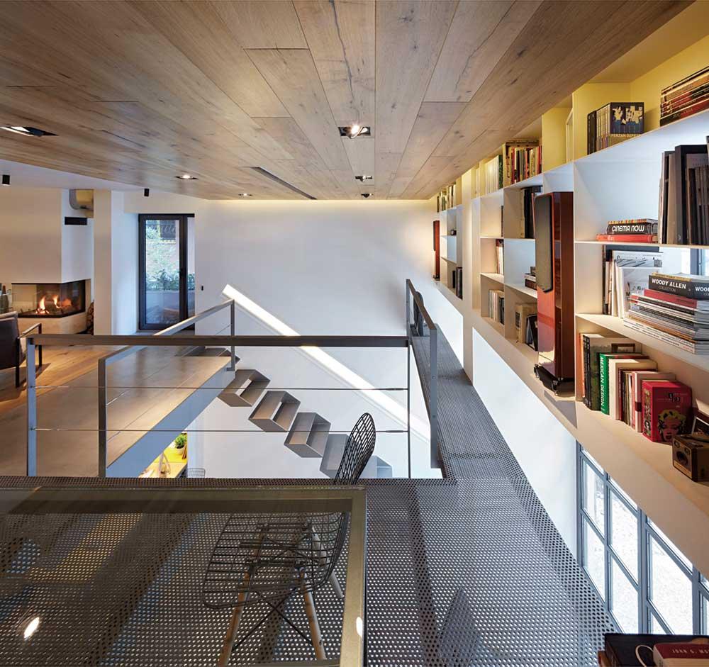 live work loft design ym - Studio Loft