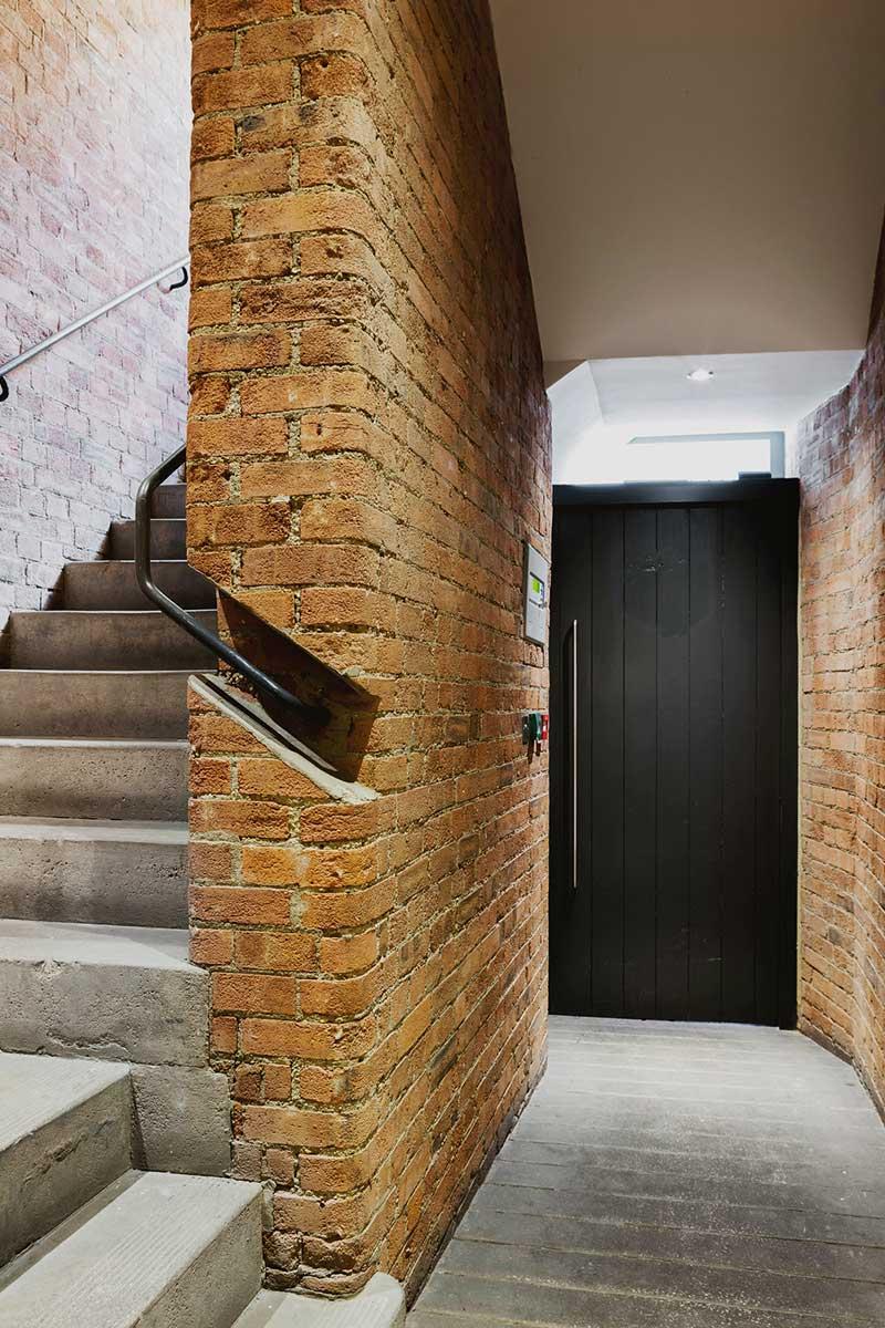 loft apartment design entry eea - Charlotte Road