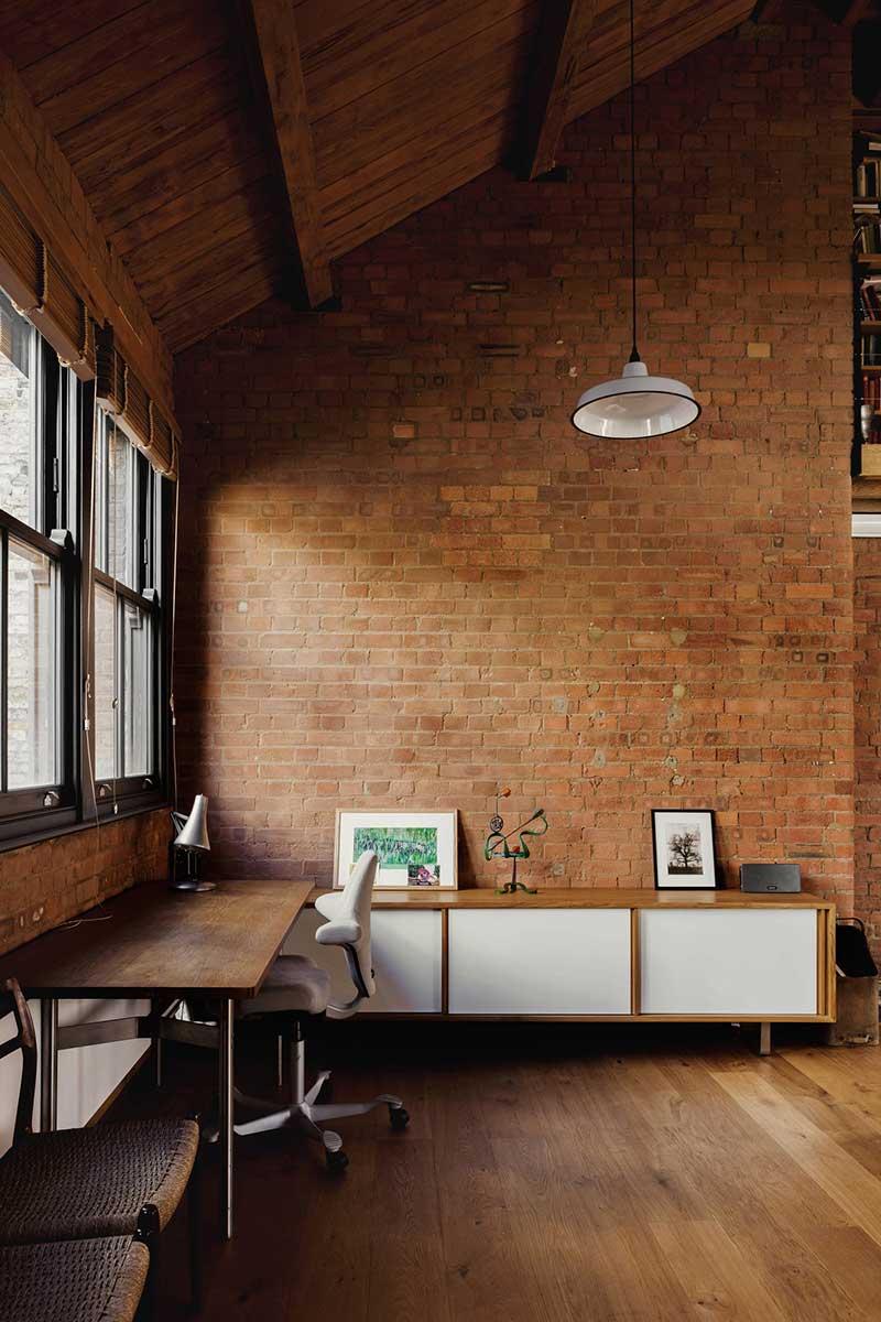 loft apartment interior design eea2 - Charlotte Road