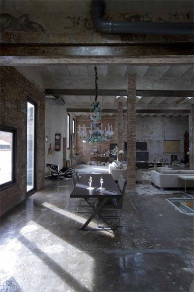loft-design-dining-barcelona