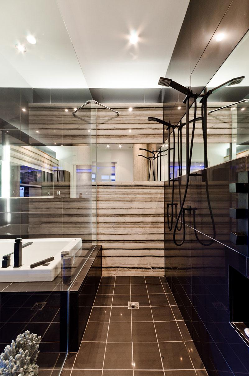 Loft Design in Old Montreal - Loft Design
