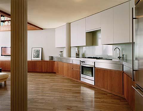 loft design nyc eiche 6 - Eiche Residence: A Loft With a View