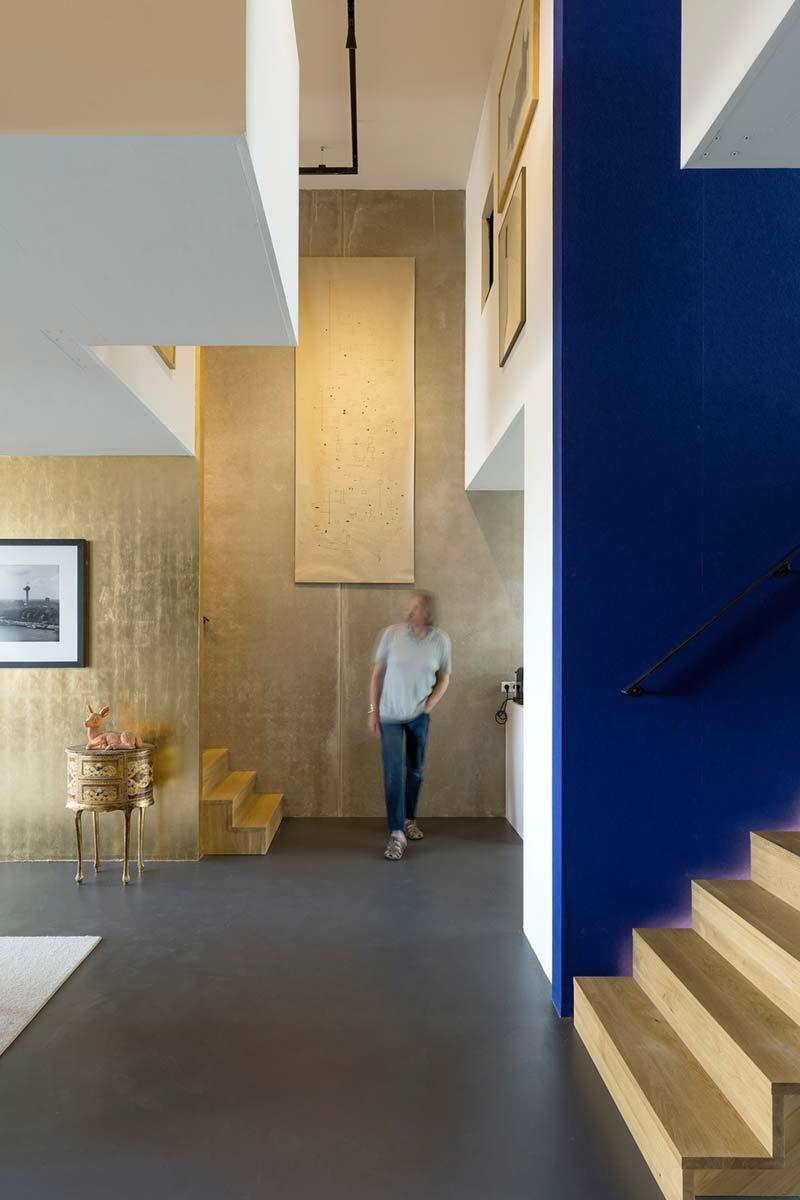 loft double height design superlofts - Superlofts