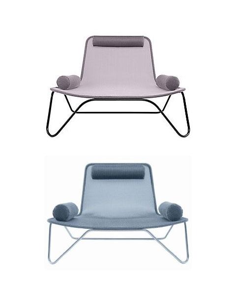 Strange Dwell Rapson Lounge Chair A Seat That Suits You Garden Download Free Architecture Designs Rallybritishbridgeorg