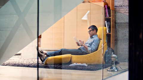 Hosu Lounge Chair Comfort Quickly Changed Furniture