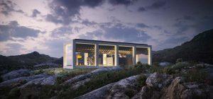Luxury Summer House Design