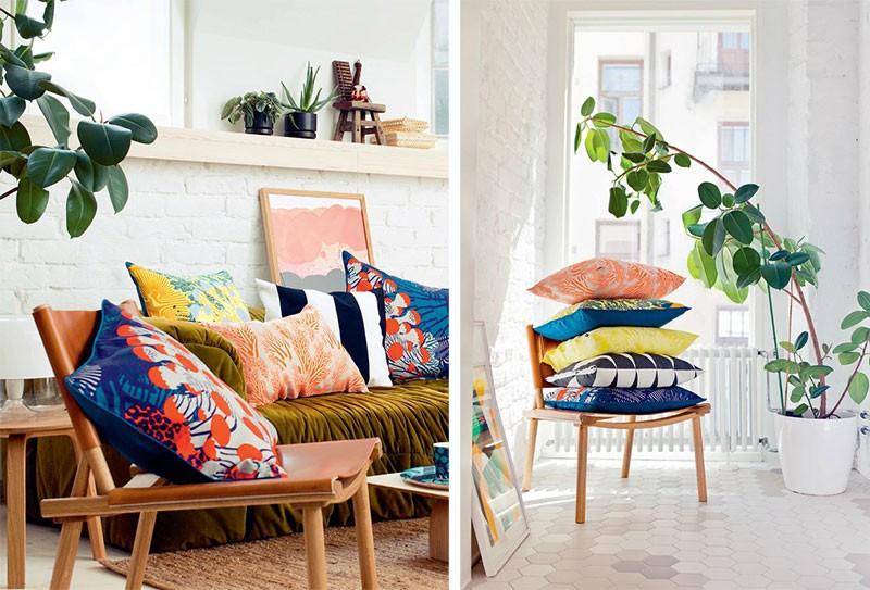 marimekko 800x543 - Marimekko Spring 2015 Lookbook