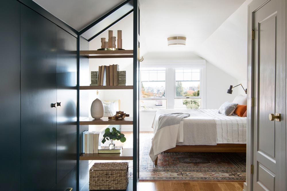 master suite bedroom design cw2 - Wallingford Master Suite & Nursery