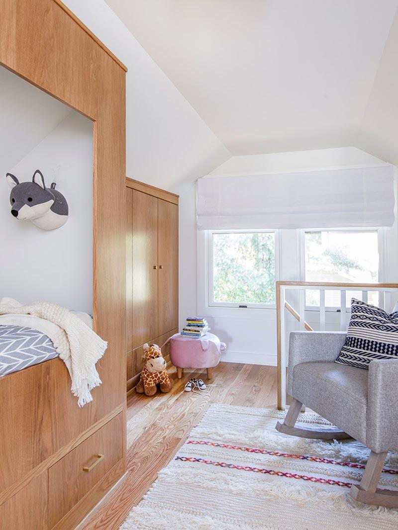 master suite nursery design cw - Wallingford Master Suite & Nursery