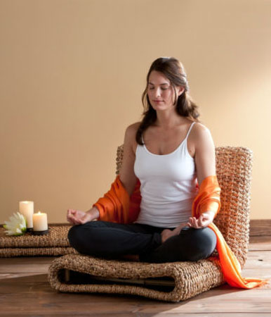 Yoga Amp Meditation Stylish Accessories For The Mind And
