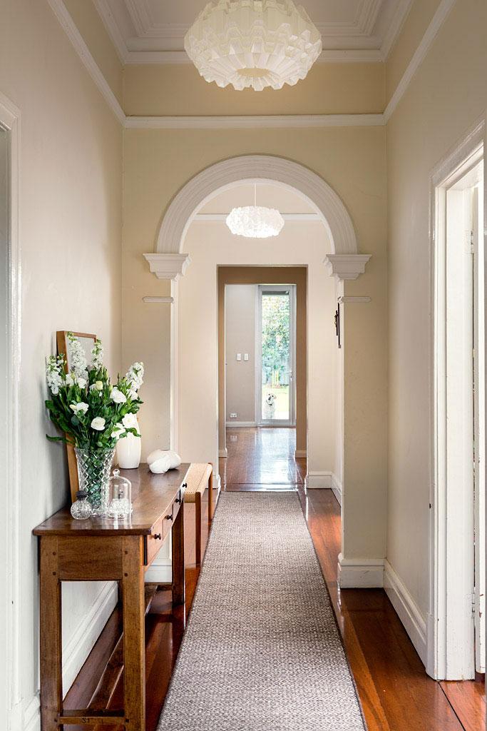 Le Home Familial Foyer Unme : Mid century modern house design in fremantle australia