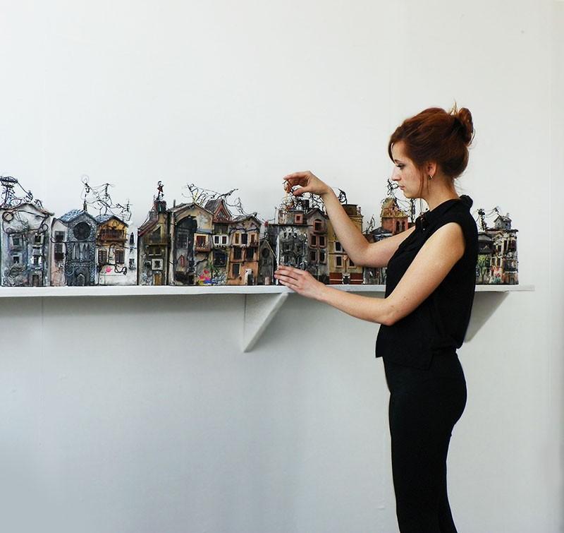 miniature architecture kp 800x755 - Grow Up Miniature Architecture