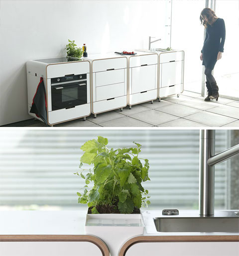 mobile kitchen carte 7 - A La Carte System: A Mobile Kitchen with a Permanent Feel