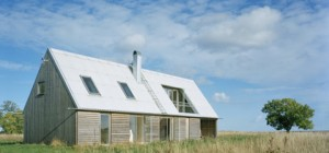 modern barn house gsmr llp 300x140 - Summer House at Stora Gasmora