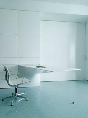 modern beach apartment miami 9 - South Beach Apartment: Miami Style
