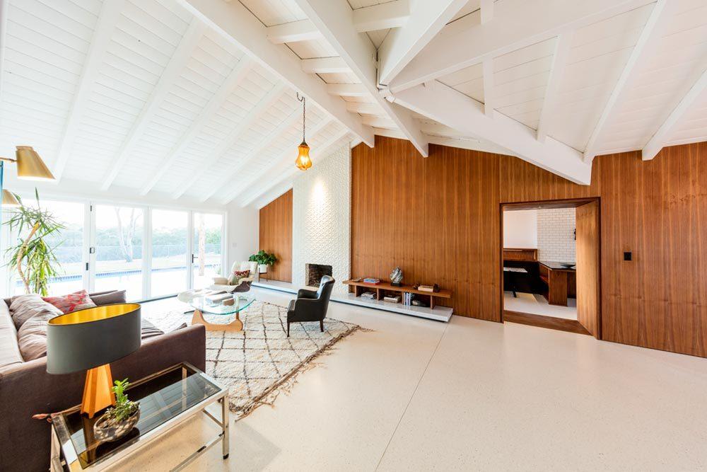 modern bungalow malibu 1 1000x667 - Malibu Bungalow