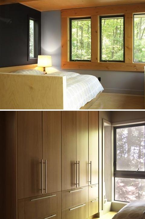 modern-cabin-bedroom-muskoka