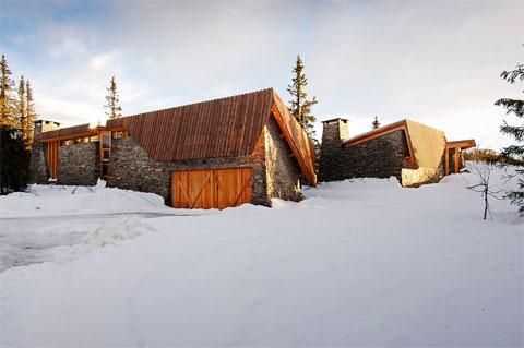 modern-cabin-kvitjell1