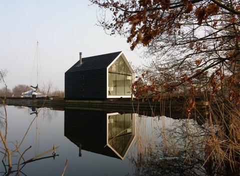 modern-cabin-netherlands