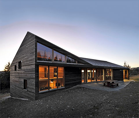 Modern Cabins: Small Cabin Designs, Ideas and Decor - Busyboo - Page 7