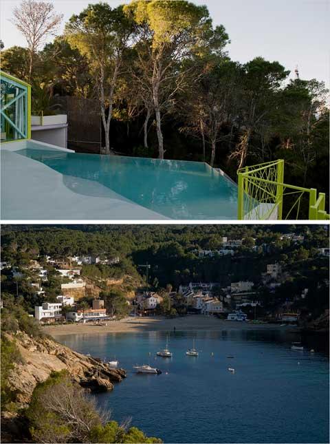 modern coastal home ptrpn5 - Modern Coastal Home: Never Never Land
