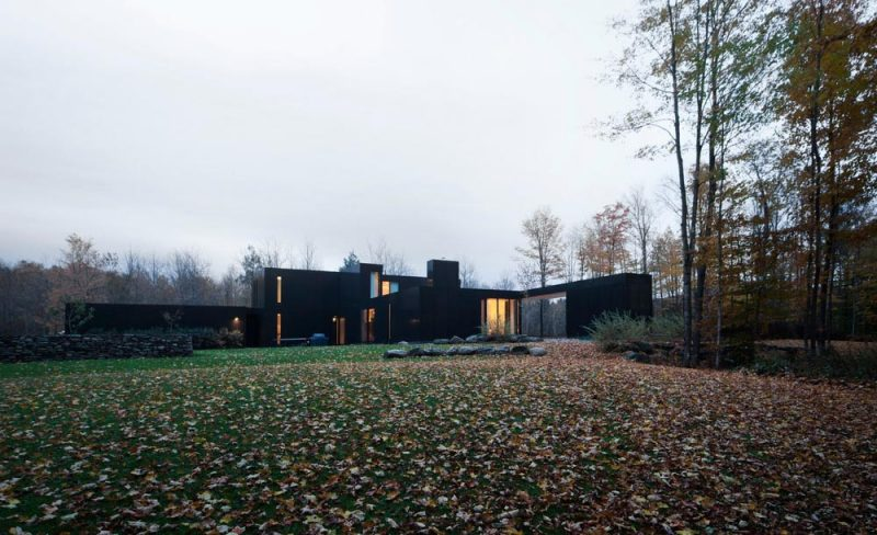 modern countryside home fabg 800x488 - Rosenberry residence