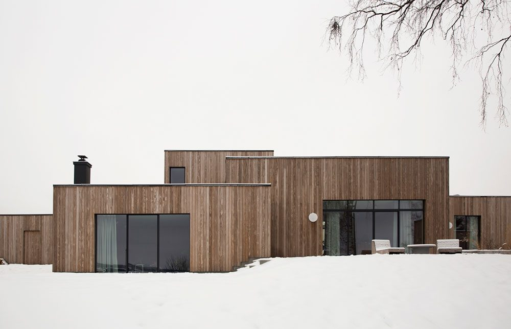 modern cube house na 1000x644 - The Gjøvik House