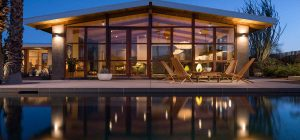 modern desert house hmh 300x140 - Chino Canyon House