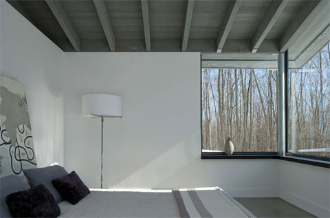 Modern Family Home Bromont 6