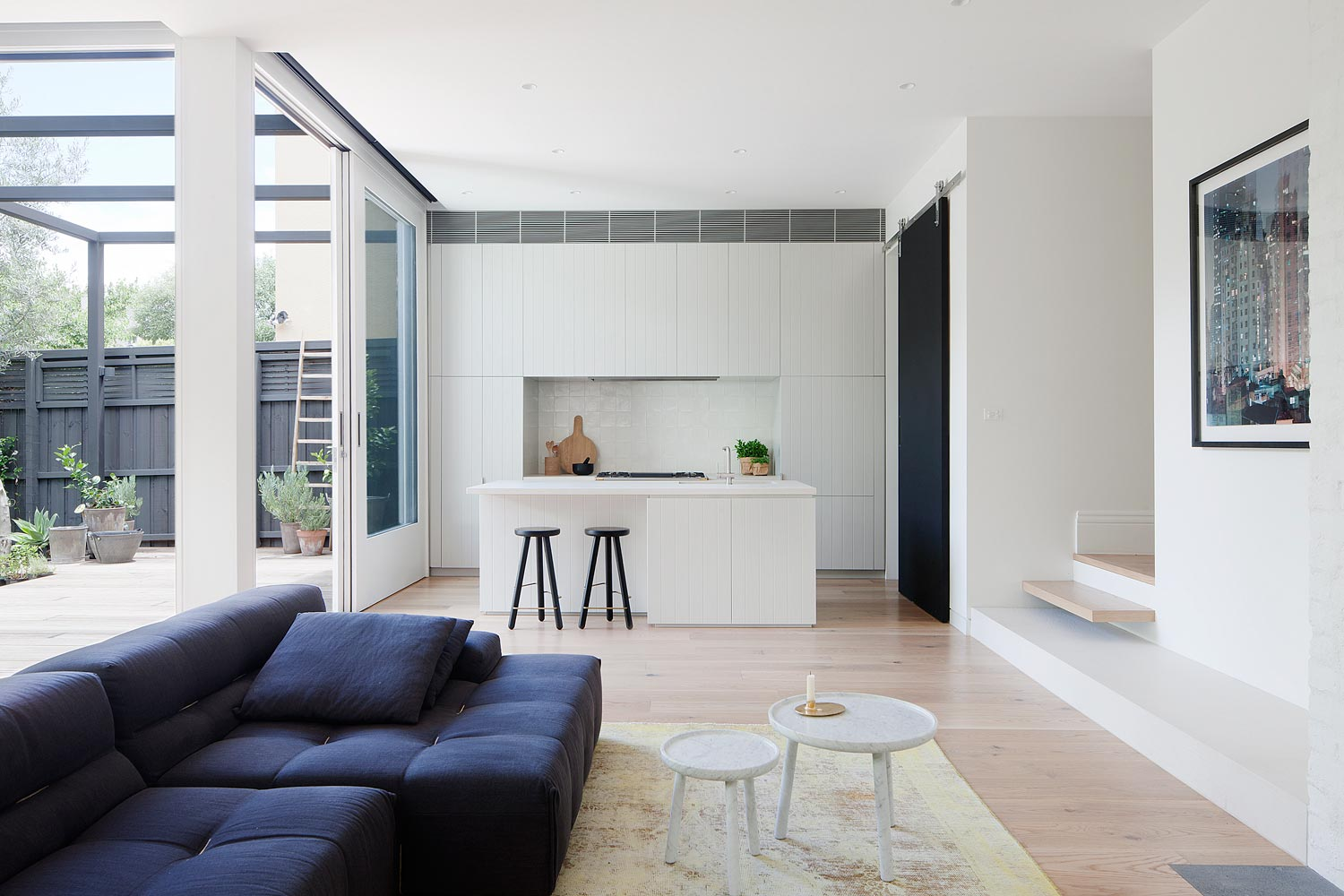 Elwood Residence Beautiful Interiors