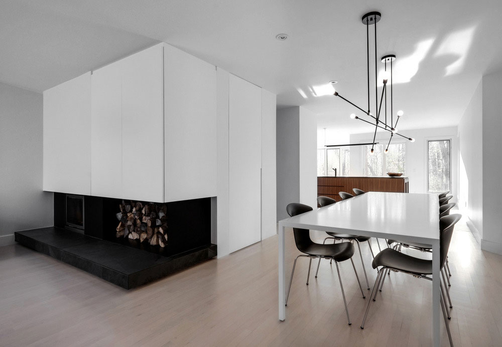 modern family home nordik1 - Ile Blanche Residence