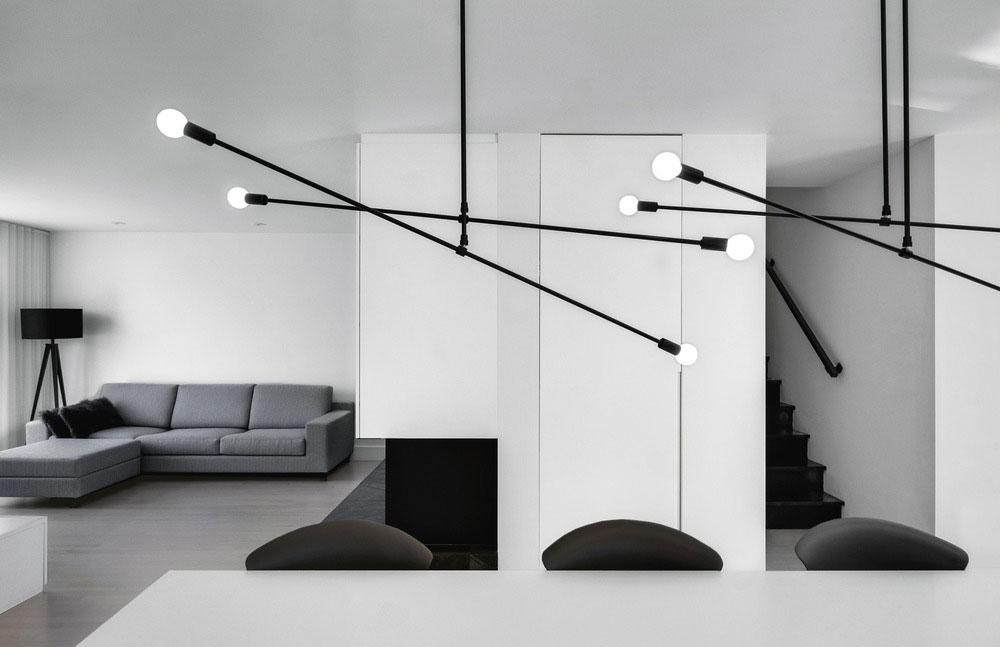 modern family home nordik10 - Ile Blanche Residence