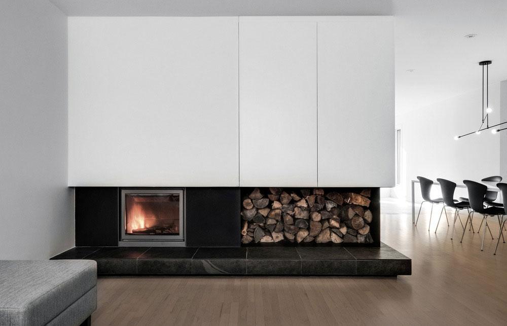 modern family home nordik2 - Ile Blanche Residence