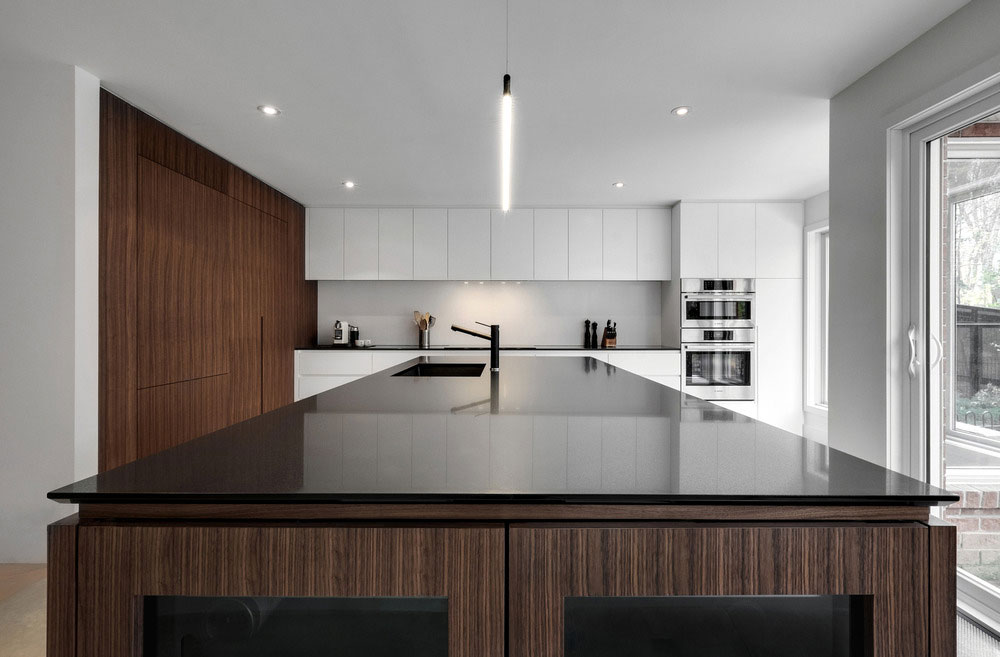 modern family home nordik3 - Ile Blanche Residence