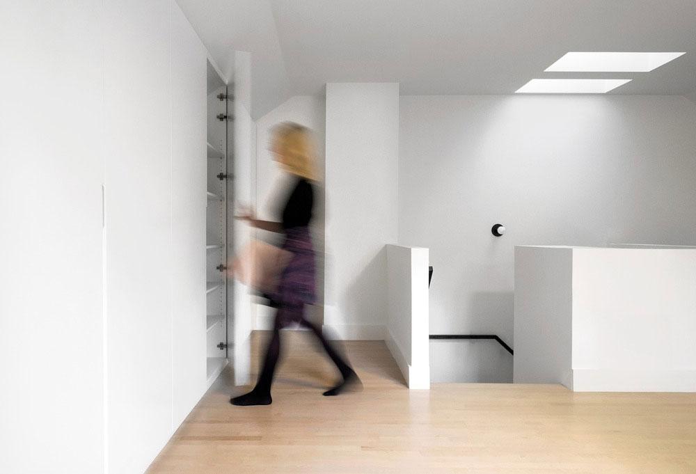 modern family home nordik4 - Ile Blanche Residence