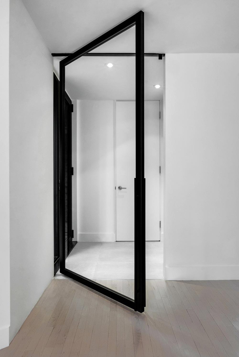 modern family home nordik5 - Ile Blanche Residence
