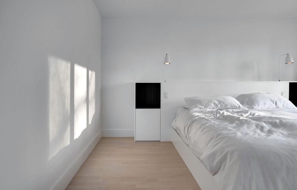 modern family home nordik8 - Ile Blanche Residence