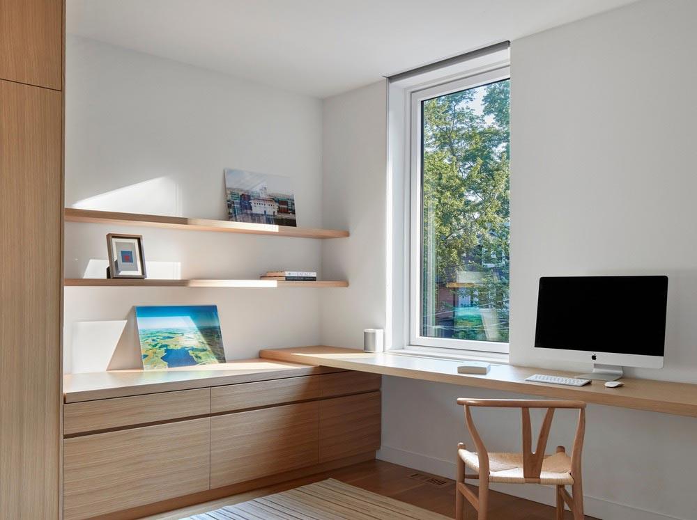 modern family home study akb - Summerhill House