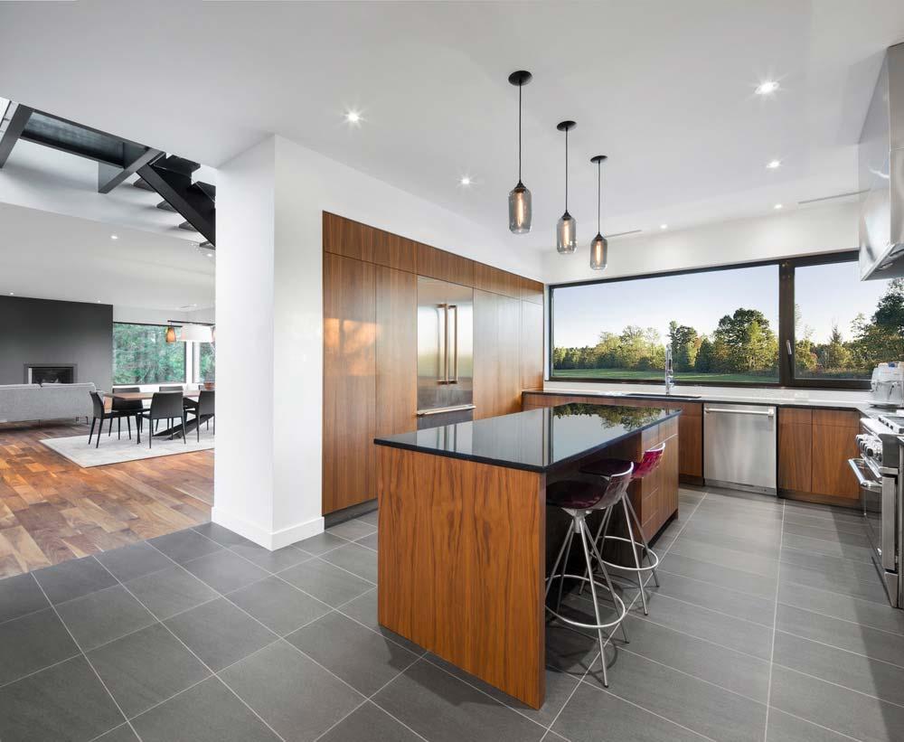 modern farmhouse design sa5 - Hemmingford House