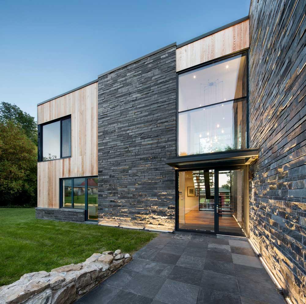 modern farmhouse design sa6 - Hemmingford House