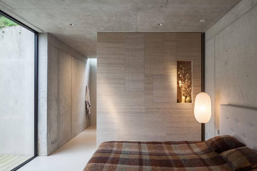 modern glass house pdra4 - Villa Schoorl