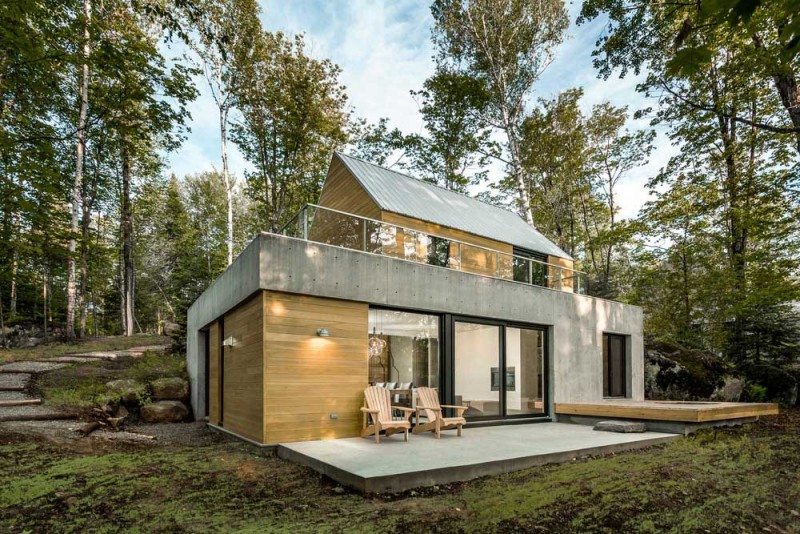 modern holiday home yh2s 800x534 - Spahaus and Trihaus