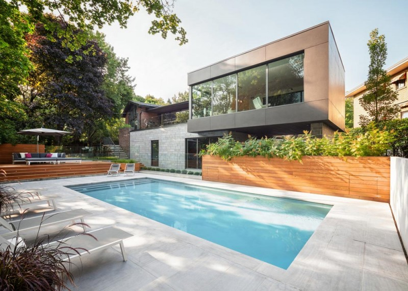 modern home addition phlp 800x571 - Prince Philip Residence