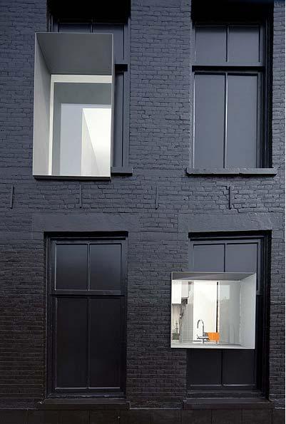The Black Pearl Rotterdam Modern Architecture